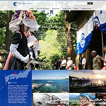 Visit Shinonsen