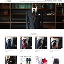 Y&TAILOR公式サイト